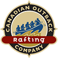 Canadian Outback Rafting